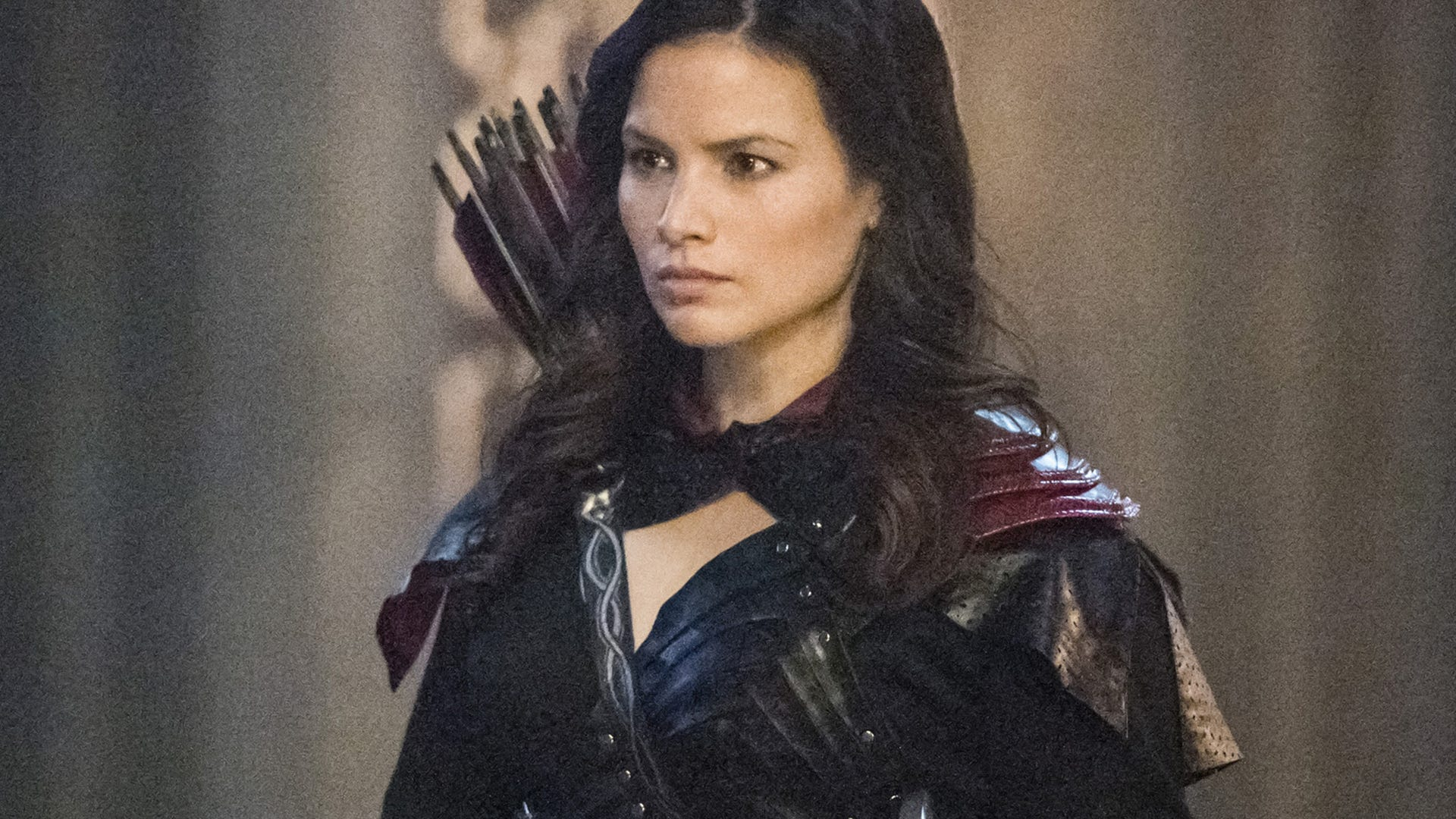 Katrina Law,  Arrow