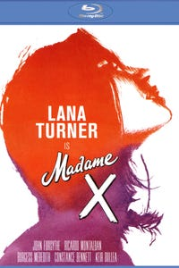 Madame X as Clay Anderson, Jr.