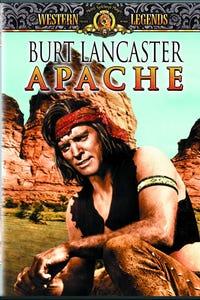 Apache as Clagg