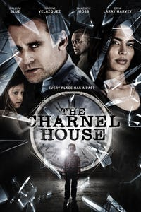 The Charnel House as Alex Reaves