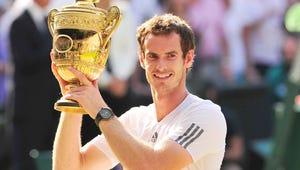 Andy Murray Nets Historic Win at Wimbledon