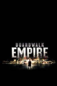 Boardwalk Empire as Enoch 'Nucky' Thompson