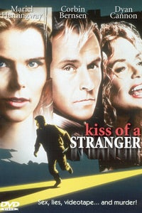 Kiss of a Stranger as Mason