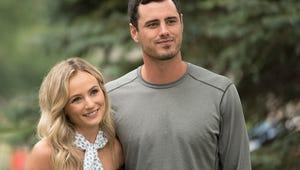 The Bachelor's Ben Higgins and Lauren Bushnell Are Over