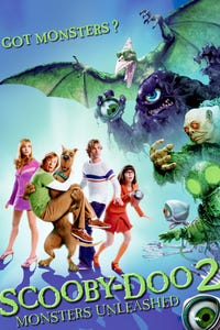 Scooby-Doo 2: Monsters Unleashed as Daphne