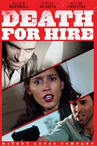 Death for Hire as Casting Director