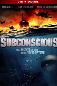 Subconscious as Peter Williams