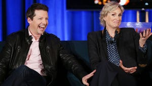 Will & Grace Nabs Jane Lynch and Andrew Rannells as Guest Stars
