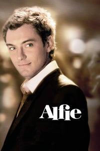 Alfie as Liz