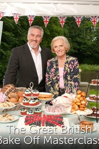 The Great British Bake Off Masterclass