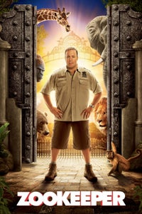 Zookeeper as Kate