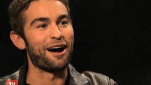 VIDEO: Ed Westick and Chace Crawford Share Their Craziest Gossip Girl Fan Story