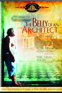The Belly of an Architect as Battistino