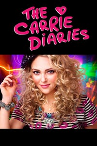 The Carrie Diaries as Sebastian Kydd