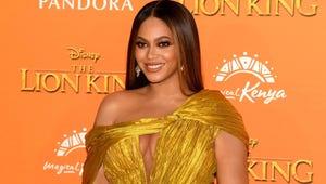 Beyoncé to Release Visual Album Black Is King on Disney+