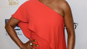Empire Adds Vivica A. Fox as Cookie's Sister