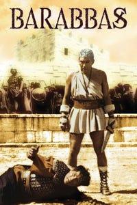 Barabbas as Julia