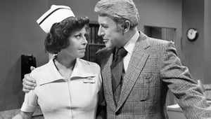 General Hospital's Peter Hansen Dies at 95