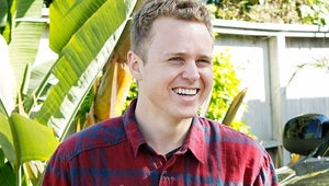 VIDEO: Rejoice, Hills Fans! Spencer Pratt Attacked by a Dog on Celebrity Wife Swap