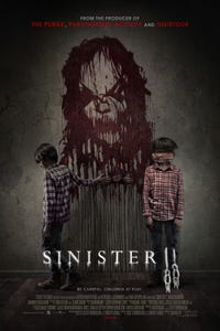 Sinister 2 as Courtney Collins