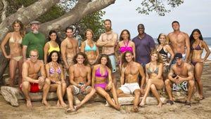Meet the Cast of Survivor's 30th Season
