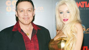 Controversial Couple Courtney Stodden and Doug Hutchison Call It Quits