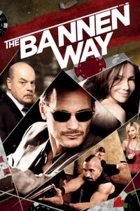 The Bannen Way as Chief Bannen
