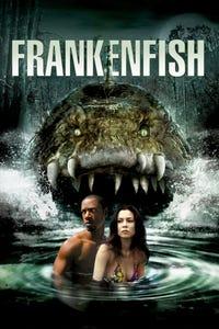 Frankenfish as Joseph