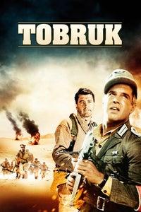Tobruk as Le colonel John Harker