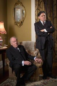 Gabriel Byrne as Edward Lynwood