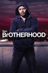 "Brotherhood as Detective Desmond ""BUDS"" Lynch"