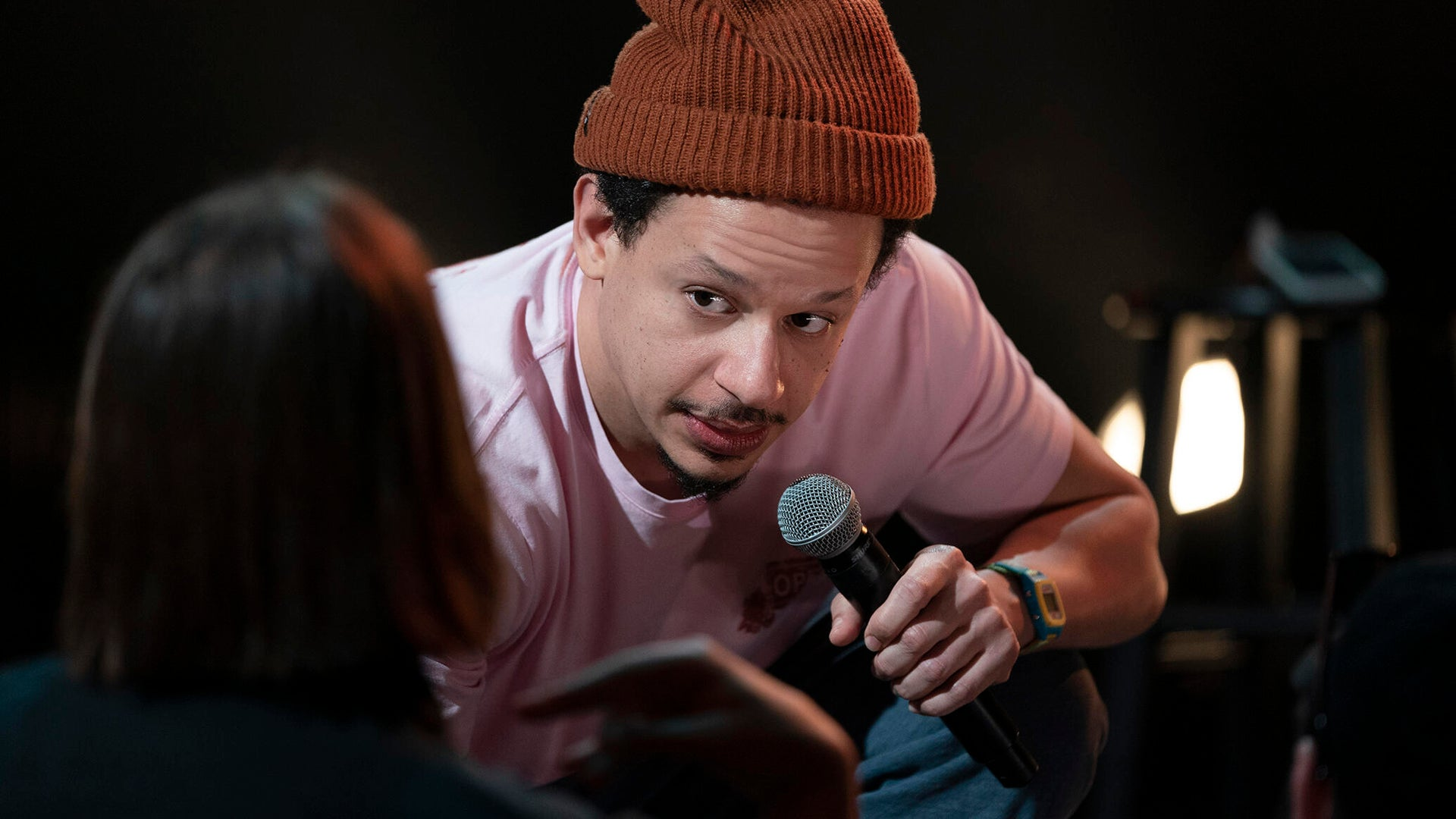 Eric Andre, Eric Andre: Legalize Everything