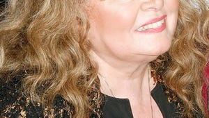Sally Struthers Gets Trial Date for 2012 DUI