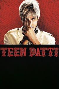 Teen Patti as Perci Trachtenberg