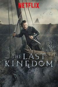 The Last Kingdom as Uhtred of Bebbanburg
