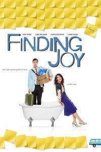 Finding Joy as Joy