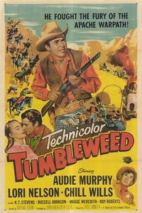 Tumbleweed as Jim Harvey