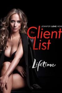 The Client List as Riley Parks