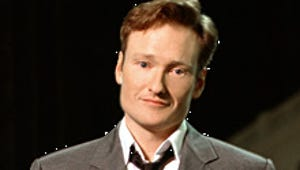 Conan O'Brien Hosts Comedy Benefit for Injured Service Members