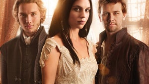 Fall Preview: Newcomer Adelaide Kane Rules on Reign