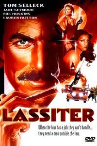 Lassiter as Nick Lassiter