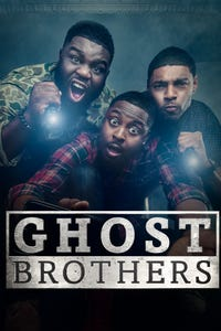 Ghost Brothers: Ghostin' Edition