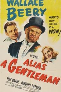 Alias a Gentleman as Matt Enley