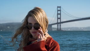 The OA Will Reportedly Not Get a Wrap-Up Movie at Netflix