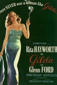 Gilda as 2nd German