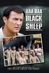 Black Sheep Squadron as McGinty