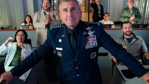 Steve Carell Is Not the World's Best Boss in Netflix's Space Force Trailer