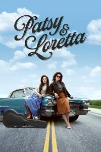 Patsy & Loretta as Loretta Lynn