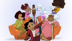 The Proud Family Revival with Original Voice Cast Is a Go at Disney+