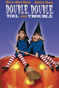 Double, Double, Toil and Trouble as Kelly Farmer